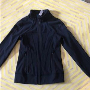 Ivivva Size 8 Sweatshirt NWOT